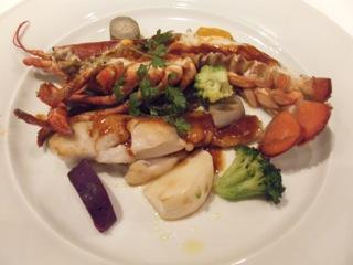 Ciao_shrimp