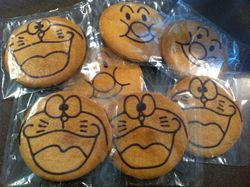 Dora_cookie