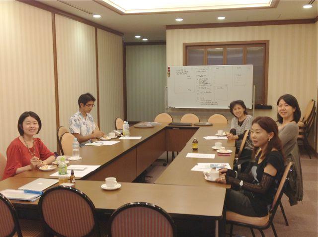 Workshop浄化20121008