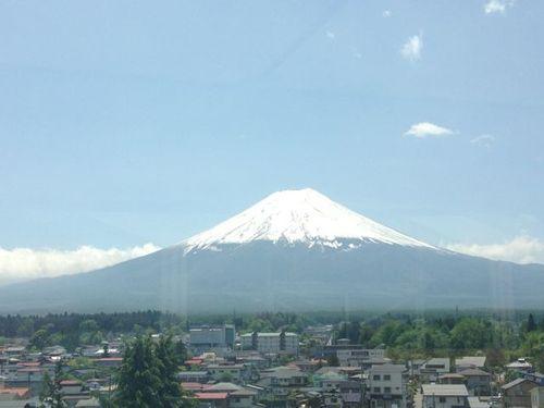 富士山0517