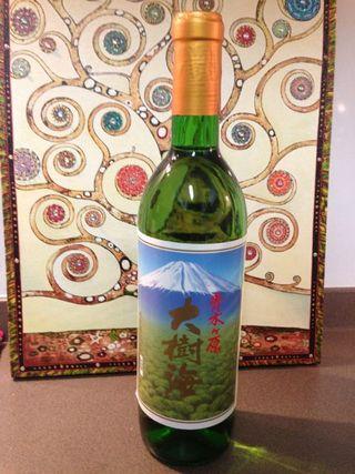 大樹海ワイン