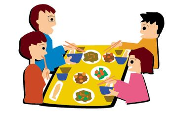 Family_dinnertable