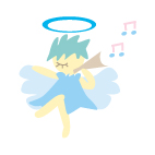 Melody_angel